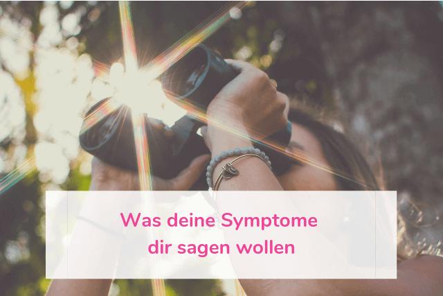 hormonchaos symptome, botschaft, verstehen,