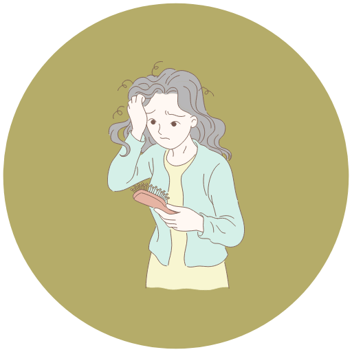 schilddruesenunterfunktion, hashimoto, thyreoiditis, haarausfall, depression, gewichtszunahme