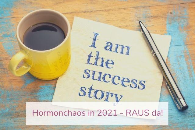 lösung raus aus dem hormonchaos, hormoncoaching, hormonsprechstunde, nebennierenschwäche, nebennierenerschöpfung, menopause, prämenopause, wechseljahre