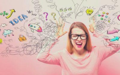 Kennst du deine persönlichen Stresssymptome?